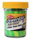 Powerbait: Fluo Green Yellow_