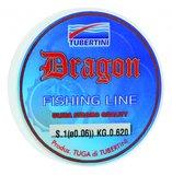 Tubertini Dragon Fishing Line Ultra Strong 0,12 mm_