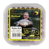 Amino Flash Virus Betaine boilies Robin Red_