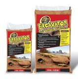 Zoo Med Excavator Clay Burrowing Substrate 4,5 Kilo_