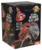 Zoo Med Nocturnal Infrared Heat Lamp 100 Watt_