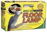 Zoo Med Avian Sun Floor Lamp_