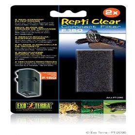 Exo Terra Repti Clear F150 Replacement Foam