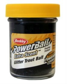 Powerbait: Black Pearl