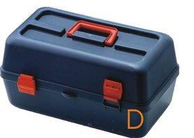 Vis Koffer 4 Ladig