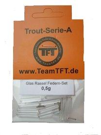 TFT Veer Ketting Set 0,5 Gram