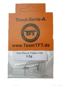 TFT Veer Ketting Set 0,7 Gram
