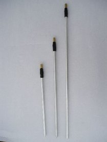 Livebait Tele Bankstick 60 - 100 cm