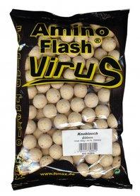 Amino Flash Knoflook boilies 20mm
