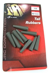 Tail Rubbers JRC Green