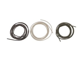 Silicone Tube JRC 0,5 mm Brown