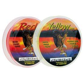 Tubertini UD 1 Lijn 0,18 mm Yellow