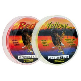 Tubertini UD 1 Lijn 0,20 mm Yellow