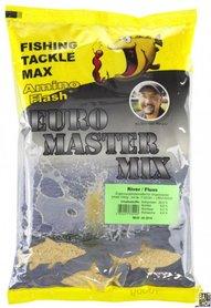 Euro Master Mix River Lokvoer