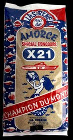 X21 lokvoer