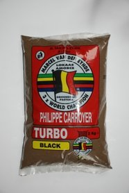 Van den Eynde Turbo zwart lokvoer