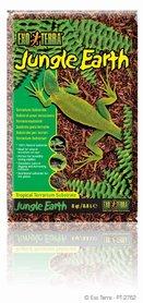 Exo Terra Jungle Earth 8,8 liter