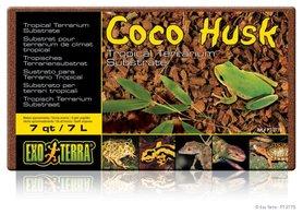 Exo Terra Coco Husk 1 blok 500 gram