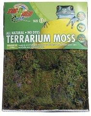 Zoo Med Terrarium Moss Medium 1,8 Liter