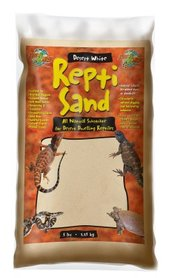 Zoo Med Repti Sand Desert White 4,5 Kilo