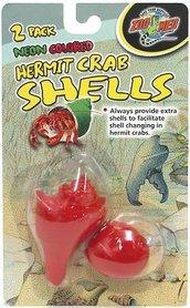Zoo Med Hermit Crab Neon Shells