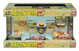 Zoo Med Repti Habitat Hermit Crab Kit