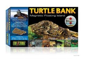 Exo Terra Magnetisch drijvende Turtle Bank Medium