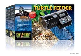 Exo Terra schildpad voederautomaat
