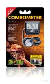 Exo Terra Combo meter Hygro en thermometer
