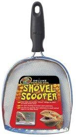 Deluxe Stainless Steel Shovel Scooper