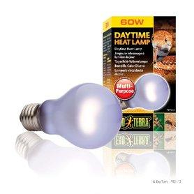 Exo Terra Daytime Heat Lamp 60 Watt