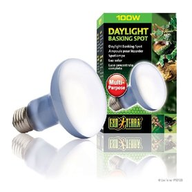 Exo Terra Basking Spot Lamp 100 Watt