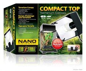 Exo Terra Compact top Nano