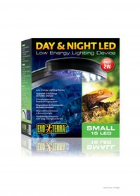 Exo Terra Day and Night LED armatuur small