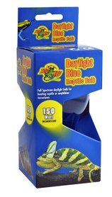 Zoo Med Daylight Blue Reptile Bulb 100 Watt