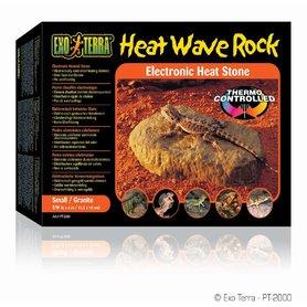Exo Terra Heating Rock Small