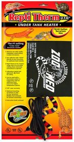 Zoo Med Repti Therm Heater 20 x 30 cm