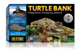 Exo Terra Magnetisch drijvende Turtle Bank Large