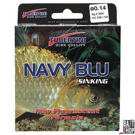 Tubertini Navy Blue 0.12mm