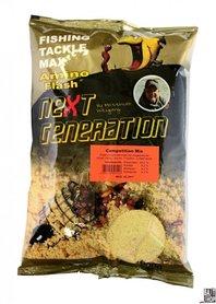 FTM Next Generation Competition Mix lokvoer