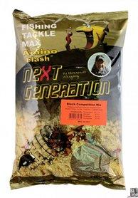 FTM Next Generation Black Competition Mix