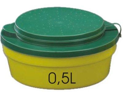 FTM Maden Bakje 0,5 Liter