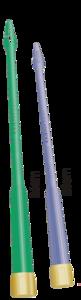 Stonfo hakensteker met visdoder 26 cm