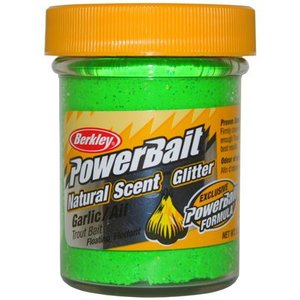 Powerbait: Spring Green Garlic