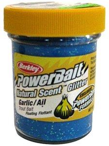 Powerbait: Neon Blue Garlic