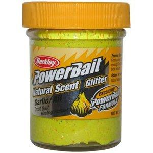 Powerbait: Sunshine Yellow Garlic