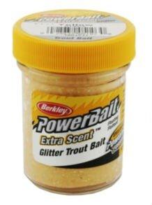 Powerbait: Yellow