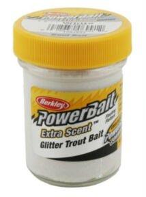 Powerbait: White