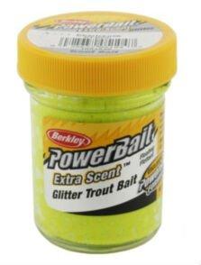 Powerbait: Chartreuse