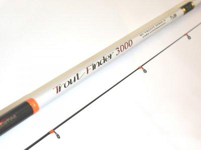 Tubertini Trout Finder 3000 / 3